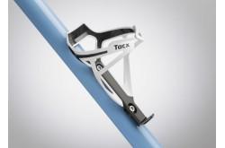 Флягодержатель Tacx DEVA белый,  в интернет магазине спортивных товаров Tri-sport!