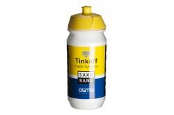Фляга Tacx Shiva Pro Teams 500мл, Saxobank`14, Фляги - в интернет магазине спортивных товаров Tri-sport!