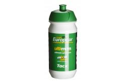 Фляга Tacx 500мл, Europcar `14, Фляги - в интернет магазине спортивных товаров Tri-sport!