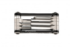 LEZYNE V - 7 BLACK/NICKEL / Инструмент, Инструменты - в интернет магазине спортивных товаров Tri-sport!