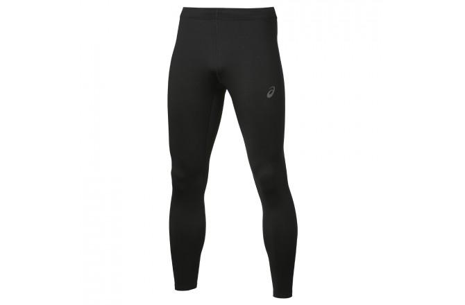 Asics ESS  Winter Tight   /Тайтсы зимние мужские, Черные, Утепленные тайтсы - в интернет магазине спортивных товаров Tri-sport!