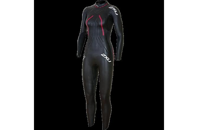 2XU W's RACE Wetsuit NEW / Гидрокостюм для триатлона женский, Гидрокостюмы и аксессуары - в интернет магазине спортивных товаров Tri-sport!