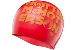 TYR Hottie Mchotterson Cap / Шапочка плавательная, Шапочки - в интернет магазине спортивных товаров Tri-sport!