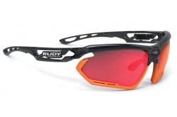 Rudy Project Fotonyk Crystal Graphite - Mls Red / Очки, Очки - в интернет магазине спортивных товаров Tri-sport!
