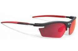 Rudy Project Rydon Graphite - Polar 3Fx Hdr Mls Red / Очки, Оптика - в интернет магазине спортивных товаров Tri-sport!