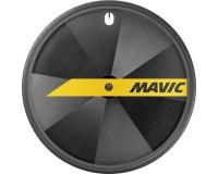 Mavic Cosmic CXR80 TUB'15 M11 / Колесо переднее