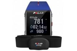 Polar V800 Blue HR / Пульсометр, Пульсометры - в интернет магазине спортивных товаров Tri-sport!