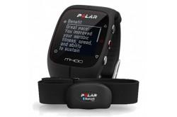 Polar M400 Black HR / Пульсометр, Гаджеты - в интернет магазине спортивных товаров Tri-sport!