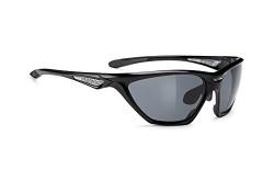 Очки Rudy Project FIREBOLT BLACK GLOSS-SMOKE BLACK, Очки - в интернет магазине спортивных товаров Tri-sport!
