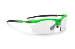 Rudy Project RYDON GREEN FLUO-ImpX2 PHT LS BLACK / Очки, Очки - в интернет магазине спортивных товаров Tri-sport!