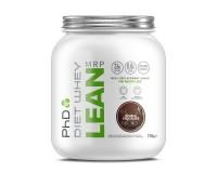 PhD Diet Whey Lean MRP Двойной Шоколад / Протеиновая смесь диетическая (770g)