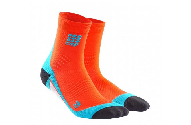 CEP Short Socks / Мужские компрессионные носки, Легкие - в интернет магазине спортивных товаров Tri-sport!