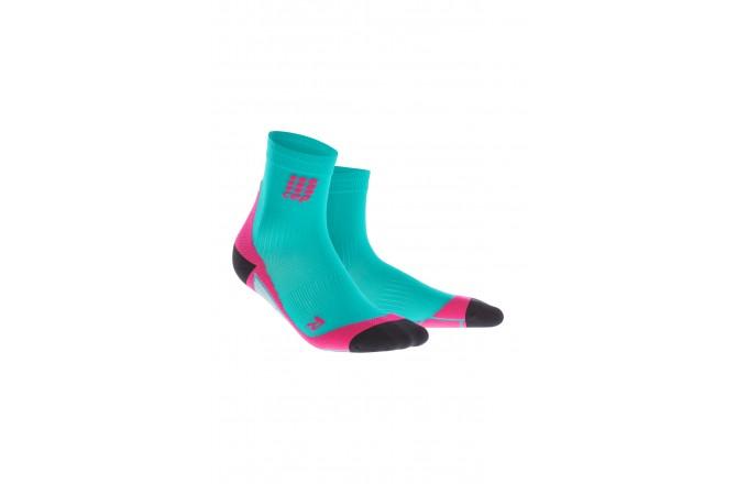 CEP Short Socks / Женские компрессионные носки, Носки - в интернет магазине спортивных товаров Tri-sport!