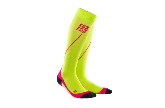 CEP Run Socks 2.0 / Женские компрессионные гольфы, Гольфы - в интернет магазине спортивных товаров Tri-sport!