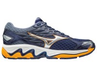 Mizuno Wave  Paradox 4 (UK) /Кроссовки