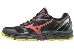 Mizuno Wave  DAICHI 3 (UK)   /Кроссовки внедорожник, Обувь для бега - в интернет магазине спортивных товаров Tri-sport!