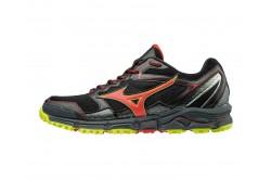 Mizuno Wave  DAICHI 3 (UK)   /Кроссовки внедорожник, По бездорожью - в интернет магазине спортивных товаров Tri-sport!