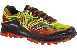 SAUCONY XODUS 6.0 GTX / Кроссовки  внедорожники мужские, Кроссовки для бега осенью и зимой - в интернет магазине спортивных товаров Tri-sport!