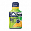 Multipower Multi Carbo Gel, Lemon  340 mg Electrolyte  / Энергетический гель 1 пакетик 40гр.