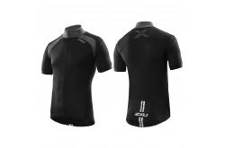 2XU Active Cycle Jersey / Мужская велофутболка серии актив, Велоодежда - в интернет магазине спортивных товаров Tri-sport!