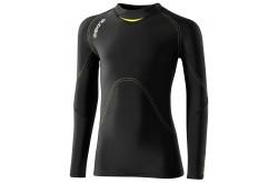 Skins A400 Top Long Sleeve/ Майка с длинными рукавами, Компрессионные шорты и тайтсы - в интернет магазине спортивных товаров Tri-sport!
