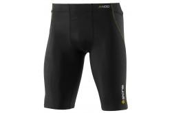 Skins A400 Half Tights / Компрессионные шорты мужские, Бег - в интернет магазине спортивных товаров Tri-sport!