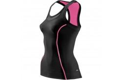 Skins BioAcc A200 Womens Racer Back Top / Женская майка без рукавов, Компрессионные шорты и тайтсы - в интернет магазине спортивных товаров Tri-sport!