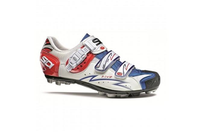 SIDI MTB FIVE XC / Велотуфли, Для МТБ - в интернет магазине спортивных товаров Tri-sport!