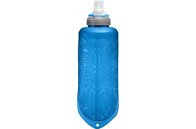 Camelbak Quick Stow Flask, Blue / Фляга мягкая, Гидропаки и бутылки - в интернет магазине спортивных товаров Tri-sport!