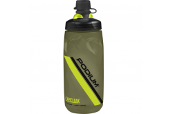 Camelbak Podium® 21oz - Dirt Series Olive/ Фляга 0,62 л, Гидропаки и бутылки - в интернет магазине спортивных товаров Tri-sport!