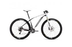 Orbea MTB ALMA 29 M30 15 / Велосипед карбон-белый, Горные - в интернет магазине спортивных товаров Tri-sport!