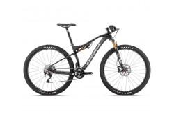 Orbea MTB OIZ 29 M20 15 / Велосипед черный, Двухподвесы - в интернет магазине спортивных товаров Tri-sport!