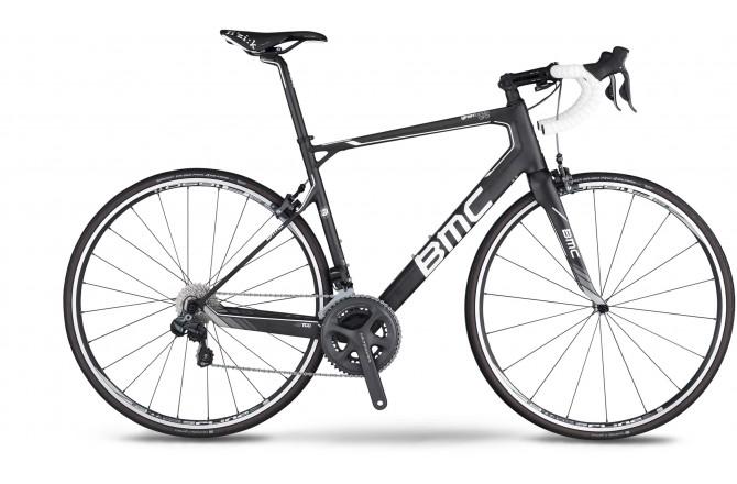 BMC Granfondo GF01 Dura Ace Di2 comp / Велосипед шоссейный, Шоссейные - в интернет магазине спортивных товаров Tri-sport!