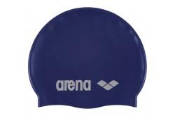 Arena Classic Silicone Темно-Синий / Шапочка для плавания