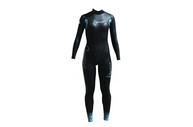 Aqua Sphere W's Aqua Skin / Гидрокостюм женский, Гидрокостюмы и аксессуары - в интернет магазине спортивных товаров Tri-sport!