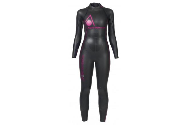 Aqua Sphere W's Phantom / Гидрокостюм, Гидрокостюмы и аксессуары - в интернет магазине спортивных товаров Tri-sport!
