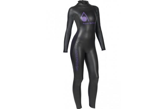 Aqua Sphere W's Pursuit / Гидрокостюм для триатлона женский, Гидрокостюмы и аксессуары - в интернет магазине спортивных товаров Tri-sport!