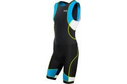 TYR Men'S Competitor Tri Suit Back Zip / Стартовый костюм без рукавов с молнией сзади, Стартовые костюмы - в интернет магазине спортивных товаров Tri-sport!