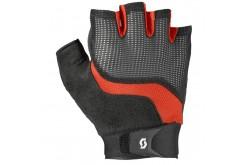 Scott Essential к/пал black/fiery red / Перчатки, Перчатки - в интернет магазине спортивных товаров Tri-sport!