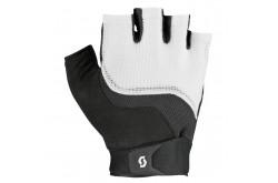 Scott Essential к/пал black/white / Перчатки, Перчатки - в интернет магазине спортивных товаров Tri-sport!
