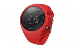 Polar M200 Red M/L / Пульсометр, Гаджеты - в интернет магазине спортивных товаров Tri-sport!