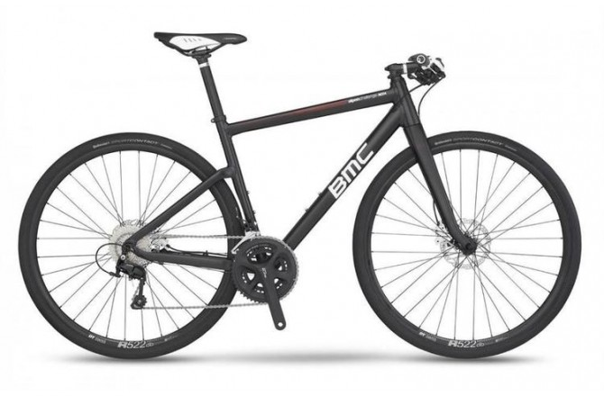 BMC MTB Alpenchallenge AC01 105 CT TeamRed 2016 / Велосипед, Туринги - в интернет магазине спортивных товаров Tri-sport!