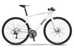 BMC MTB Alpenchallenge AC01 Sora CT White 2016 / Велосипед, Туринги - в интернет магазине спортивных товаров Tri-sport!