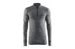 CRAFT ACTIVE COMFORT 1/2  ZIP B999 / Рубашка с длинным рукавом на молнии мужская, Утепленные футболки - в интернет магазине спортивных товаров Tri-sport!