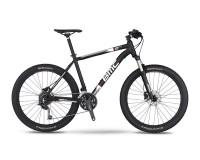 Велосипед MTB BMC Sportelite SE26 Deore/Alivio Black 2014