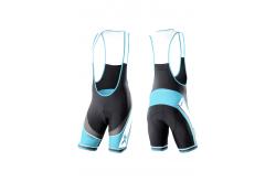 2XU Sub Cycle Bib Short / Мужские велошорты с лямками@, Велоаксессуары - в интернет магазине спортивных товаров Tri-sport!