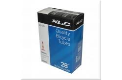 Камера XLC 700x18/25С 32mm, Presta, Покрышки и камеры - в интернет магазине спортивных товаров Tri-sport!