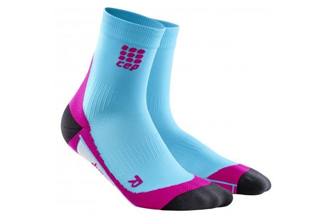 CEP Short Socks / Женские компрессионные носки, Легкие - в интернет магазине спортивных товаров Tri-sport!