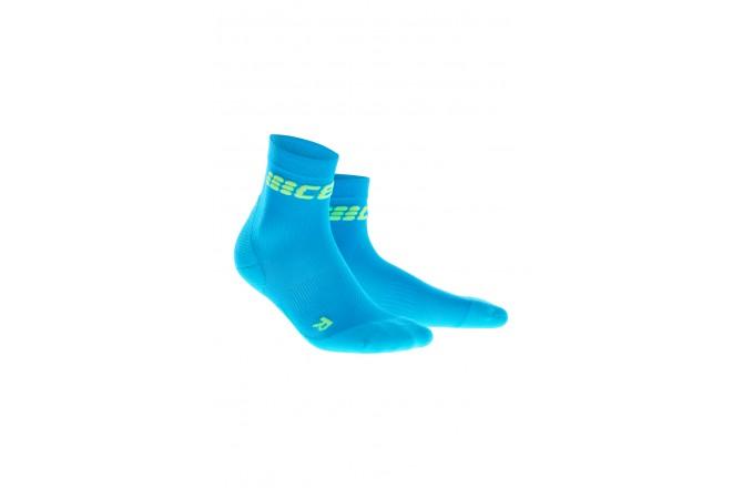 CEP Ultralight Short Socks / Мужские ультратонкие компрессионные носки, Ультралегкие - в интернет магазине спортивных товаров Tri-sport!
