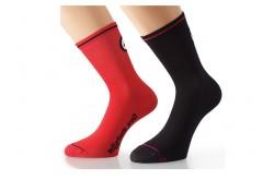 ASSOS mille Sock evo7 - 2 pairs / Носки, Носки - в интернет магазине спортивных товаров Tri-sport!
